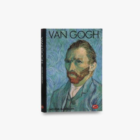 Van Gogh (World of Art)
