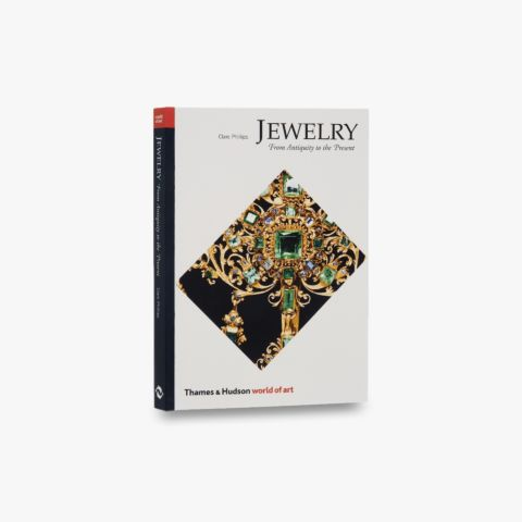 Jewelry (World of Art)