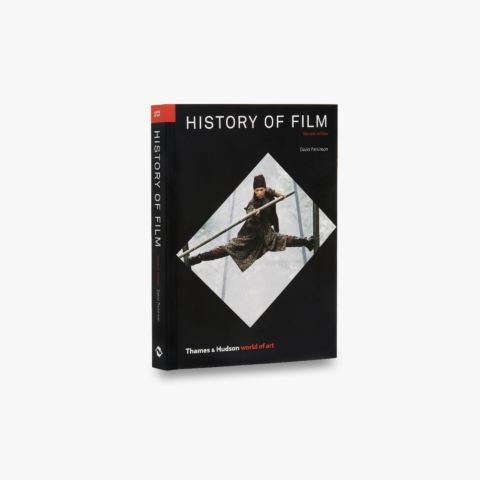 History of Film (World of Art)