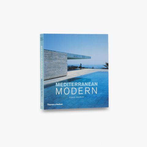 Mediterranean Modern