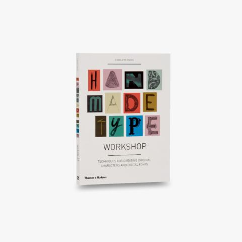 Handmade Type Workshop