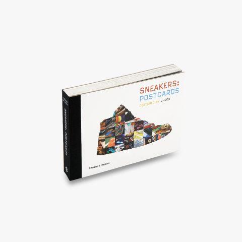 Sneakers: Postcards
