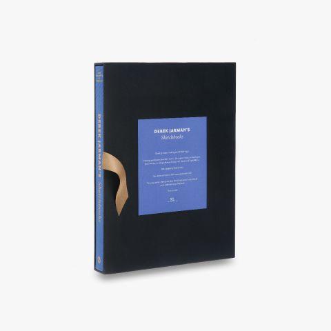 Derek Jarman's Sketchbooks (Deluxe Edition)