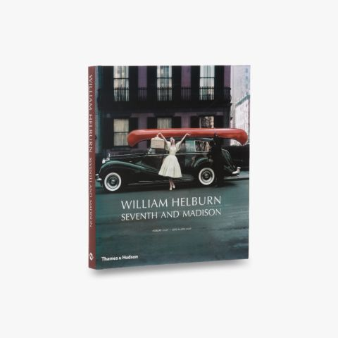 William Helburn