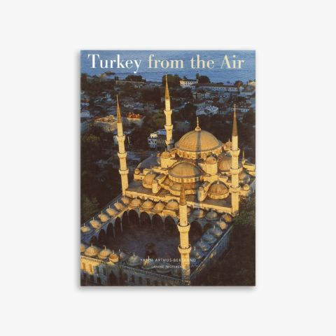 Turkey from the Air