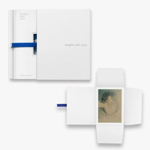 Imagine John Yoko (Unsigned Collector's Edition)