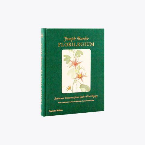 Joseph Banks' Florilegium