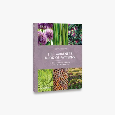 RHS The Gardener's Book of Patterns