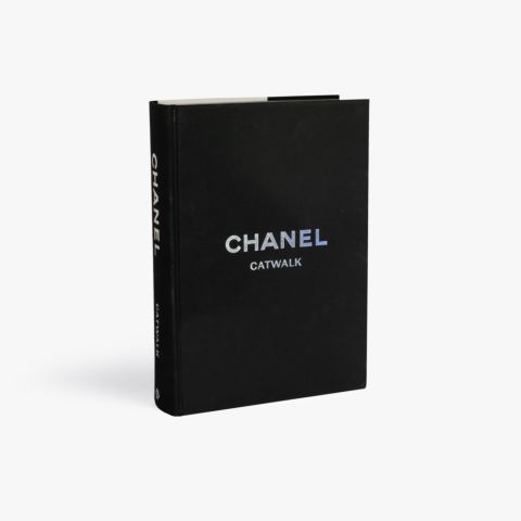 Chanel Catwalk: The Complete Collections (Catwalk)