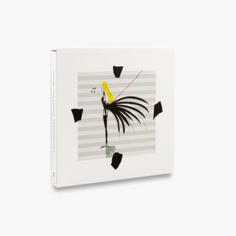 Goude: The Chanel Sketchbooks (Limited Edition)