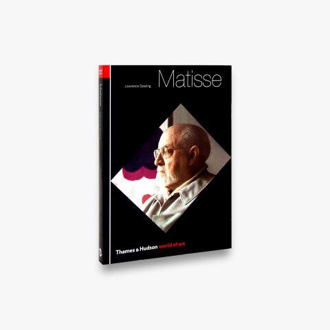 Matisse (World of Art)