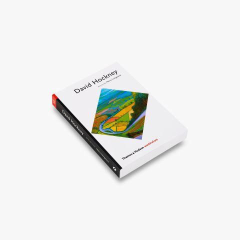 David Hockney (World of Art)