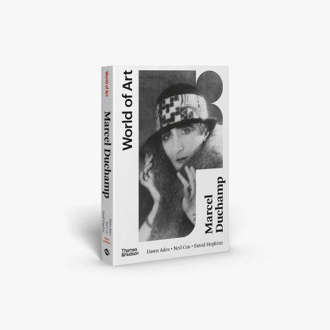Marcel Duchamp (World of Art)