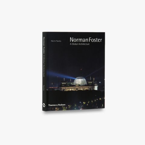 Norman Foster (Architecture/Design Series)