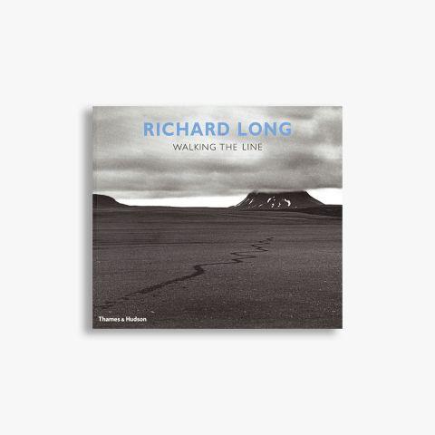 Richard Long - Walking the Line
