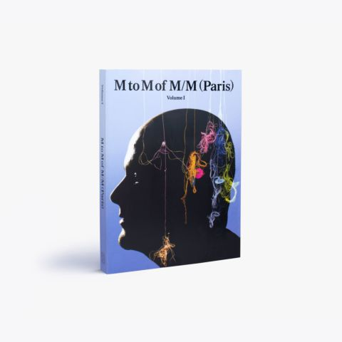 M to M of M/M (Paris) Vol. 1