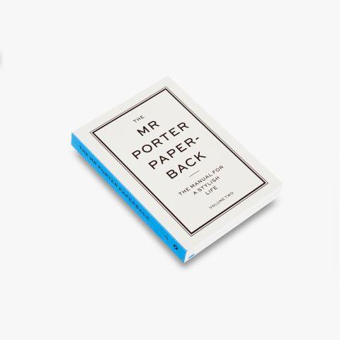 The Mr Porter Paperback