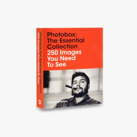 Photobox: The Essential Collection