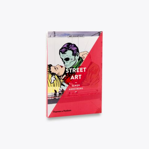 Street Art (Art Essentials) (Art Essentials)