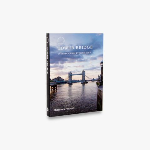 Tower Bridge (Pocket Photo Books)