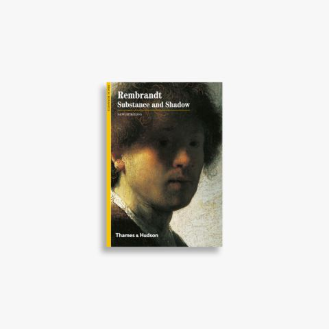 Rembrandt (New Horizons)