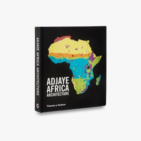 Adjaye · Africa · Architecture