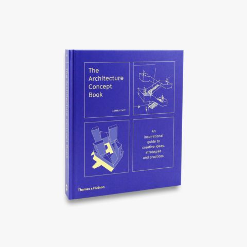 The Architecture Concept Book