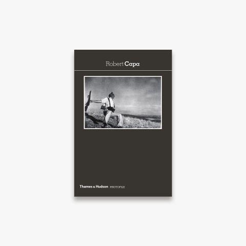 Robert Capa (Photofile)
