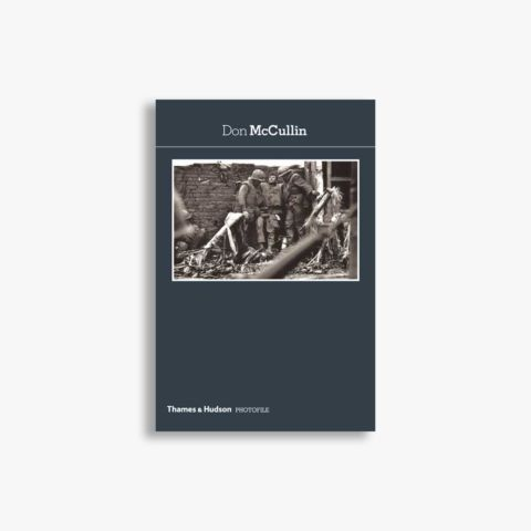 Don McCullin (Photofile)