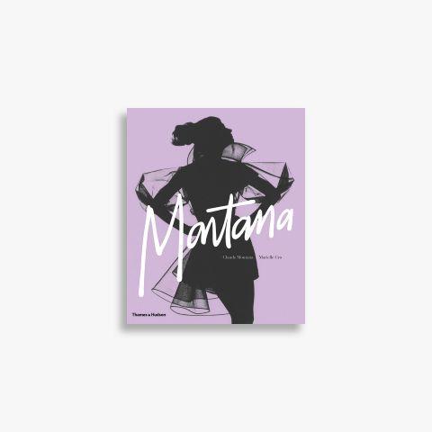 Claude Montana - Fashion Radical