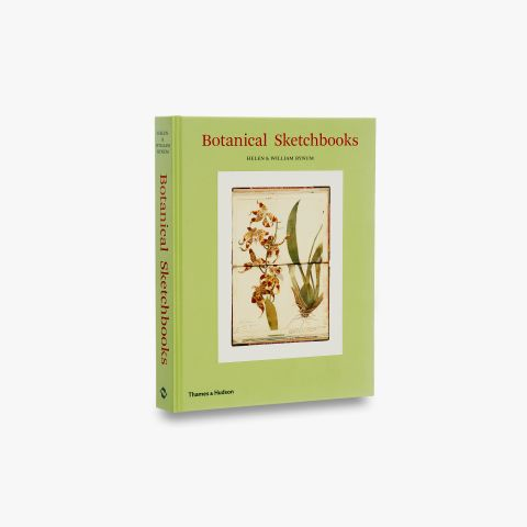 Botanical Sketchbooks