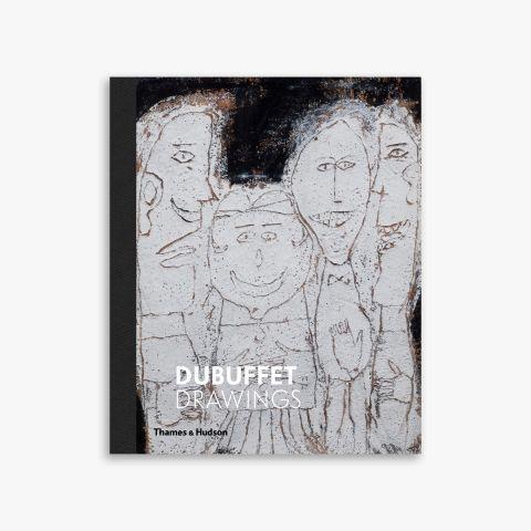 Dubuffet Drawings