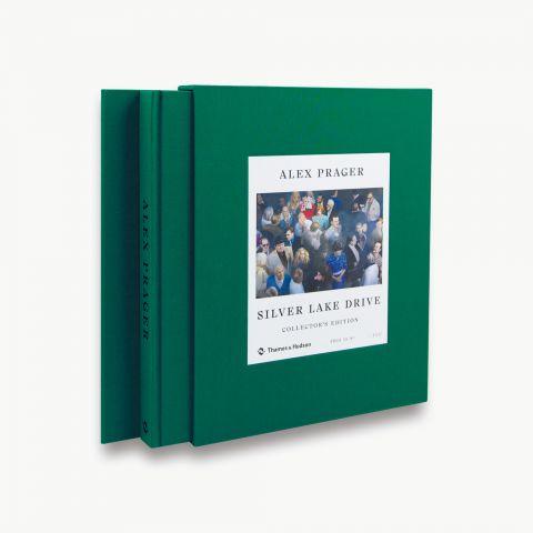Alex Prager: Silver Lake Drive (Collector's Edition)