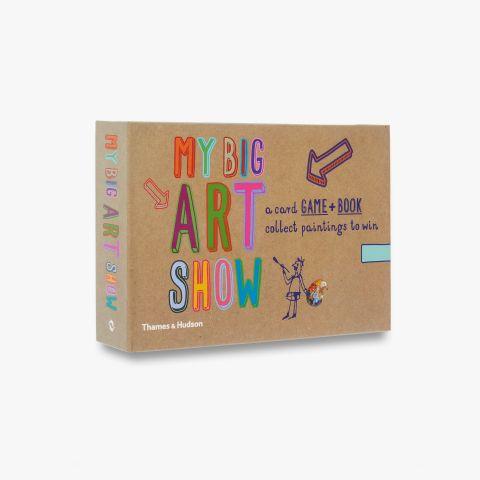 My big art show