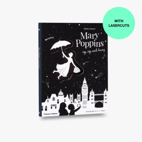 Mary Poppins Up, Up and Away