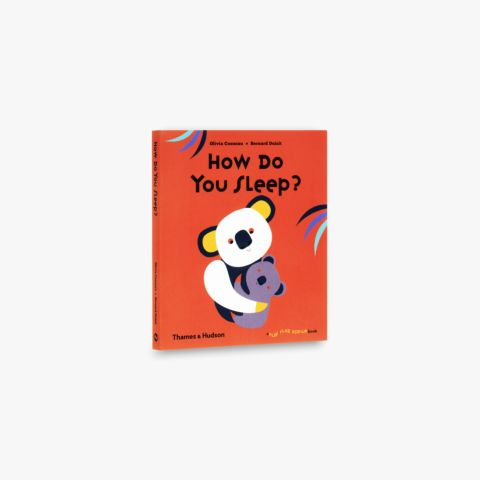 How Do You Sleep? (A Flip Flap Pop Up Book)