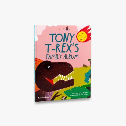 Tony T-Rex's Family Album
