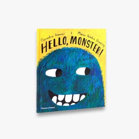 Hello, Monster!