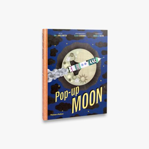 Pop-Up Moon (Pop-Up series)