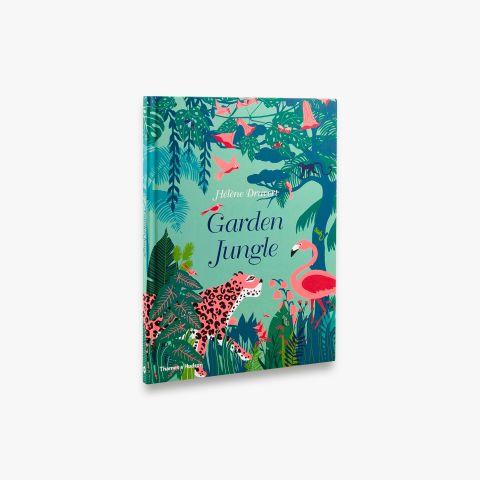 Garden Jungle