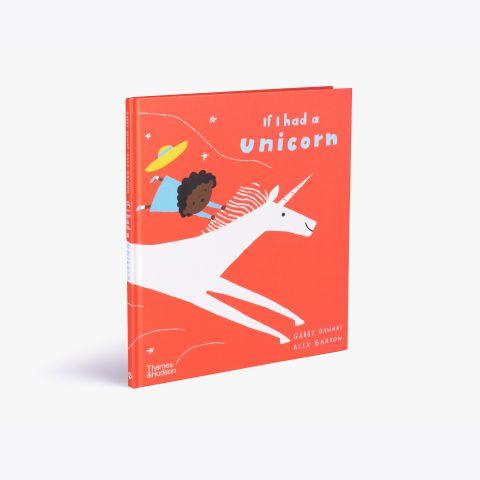 If I had a unicorn (If I had a…)