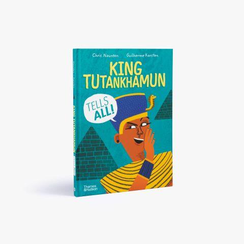 King Tutankhamun Tells All! (History Speaks)