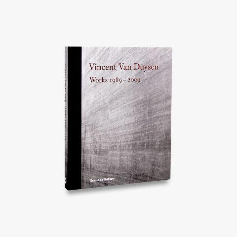 Vincent Van Duysen Works 1989–2009