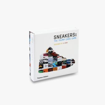 Sneakers: The Trump Card Game