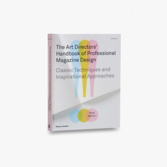 The Art Directors' Handbook of Professional Magazine Design