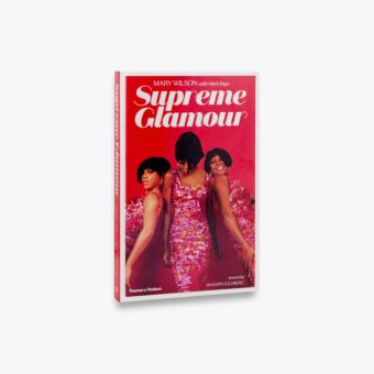 Supreme Glamour (Signed Copy)