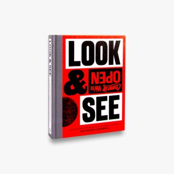 Anthony Burrill: Look & See