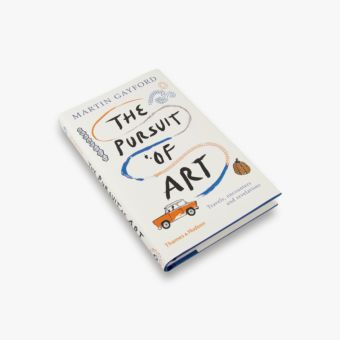 The Pursuit of Art (Signed Copy)