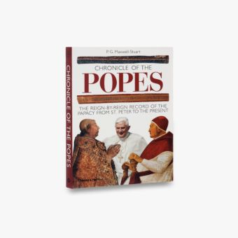 Chronicle of the Popes (Chronicles)