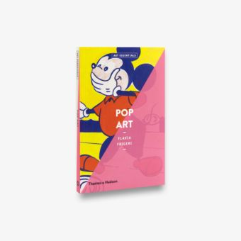 Pop Art (Art Essentials)